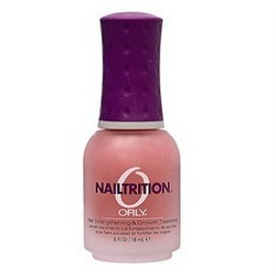 Orly Nailtrition - Strengthening & Growth Treatment 0.6 oz. (44460B)