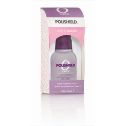 Orly Polishield - 3-in-1 Topcoat 0.6 oz. (44270B)