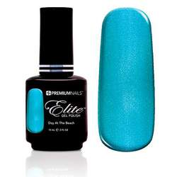 Elite Gel Polish - Day at the Beach 0.5 oz. (GP535)