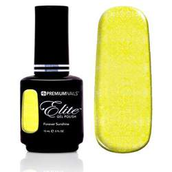 Elite Gel Polish - Forever Sunshine 0.5 oz. (GP537)