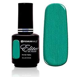 Elite Gel Polish - Hit the Tables 0.5 oz. (GP551)