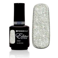 Elite Gel Polish - Jackpot 0.5 oz. (GP552)