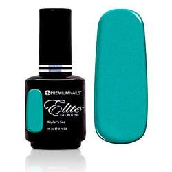 Elite Gel Polish - Kepler's Sea 0.5 oz. (GP566)