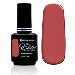 Elite Gel Polish - Magnolia Blossom 0.5 oz. (GP546)