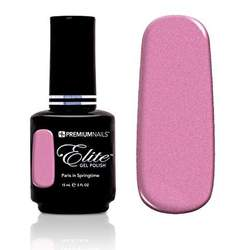 Elite Gel Polish - Paris in Springtime 0.5 oz. (GP521)