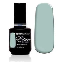 Elite Gel Polish - Platinum Member 0.5 oz. (GP553)