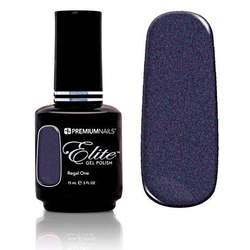 Elite Gel Polish - Regal One 0.5 oz. (GP511)