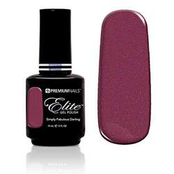 Elite Gel Polish - Simply Fabulous Darling 0.5 oz. (GP512)