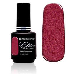 Elite Gel Polish - Sweet Sophisticate 0.5 oz. (GP520)