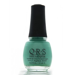 QRS Nail Lacquer - AT TIFFANY'S 0.5 oz. - #537 (QRS537)