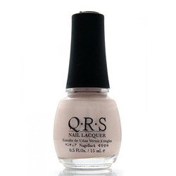 QRS Nail Lacquer - CHAMPAGNE 0.5 oz. - #190 (QRS190)