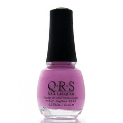 QRS Nail Lacquer - CHASITY 0.5 oz. - #166 (QRS166)