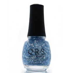 QRS Nail Lacquer - CLOUD NINE 0.5 oz. - #660 (QRS660)