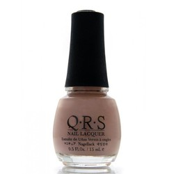 QRS Nail Lacquer - CORAL REEF 0.5 oz. - #170 (QRS170)