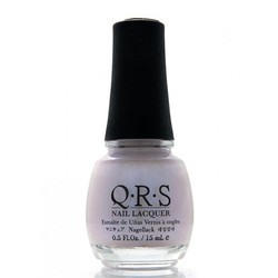 QRS Nail Lacquer - COTTON CANDY 0.5 oz. - #180 (QRS180)
