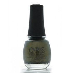 QRS Nail Lacquer - CRESSKILL EVE 0.5 oz. - #544 (QRS544)