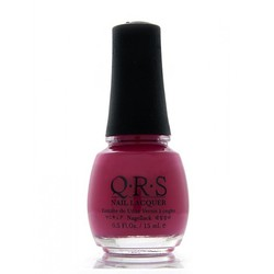 QRS Nail Lacquer - DELIGHTFUL DIVA 0.5 oz. - #340 (QRS340)