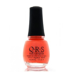 QRS Nail Lacquer - FIERY 0.5 oz. - #324 (QRS324)