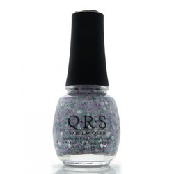 QRS Nail Lacquer - FROM THE ROCKS 0.5 oz. - #604 (QRS604)