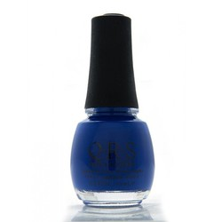 QRS Nail Lacquer - HOME OF THE BRAVE 0.5 oz. - #428 (QRS428)