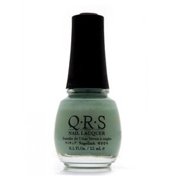 QRS Nail Lacquer - ICICLE 0.5 oz. - #588 (QRS588)
