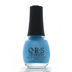 QRS Nail Lacquer - JUST FUN 0.5 oz. - #528 (QRS528)