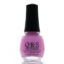 QRS Nail Lacquer - LILY 0.5 oz. - #164 (QRS164)