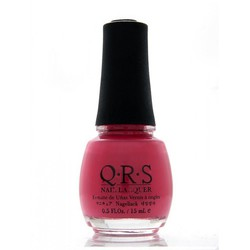 QRS Nail Lacquer - LOVE IN HAWAII 0.5 oz. - #280 (QRS280)