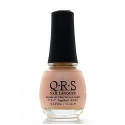 QRS Nail Lacquer - MADEMOISELLE 0.5 oz. - #276 (QRS276)