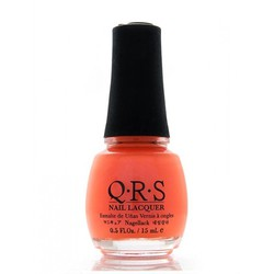 QRS Nail Lacquer - MELODY 0.5 oz. - #284 (QRS284)