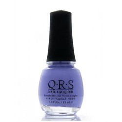 QRS Nail Lacquer - MORNING CALM 0.5 oz. - #300 (QRS300)