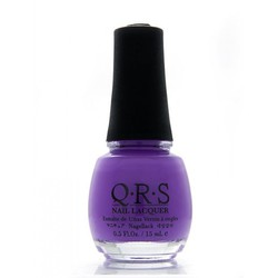 QRS Nail Lacquer - NEWS OF THE BELOVED 0.5 oz. - #344 (QRS344)