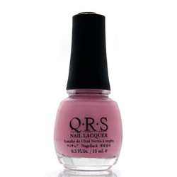 QRS Nail Lacquer - NUBBA BUBBA 0.5 oz. - #160 (QRS160)