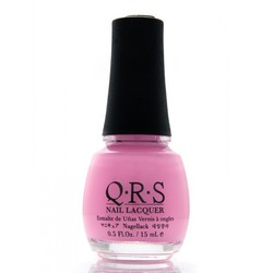 QRS Nail Lacquer - OK IS ME 0.5 oz. - #168 (QRS168)