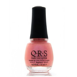QRS Nail Lacquer - PEARL 0.5 oz. - #286 (QRS286)