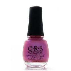 QRS Nail Lacquer - ROSE BRUSH 0.5 oz. - #310 (QRS310)
