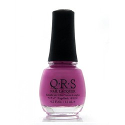 QRS Nail Lacquer - ROYAL LOVE 0.5 oz. - #345 (QRS345)