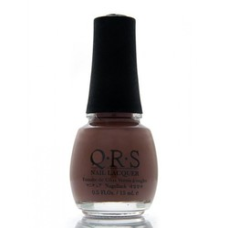 QRS Nail Lacquer - SIENNA REDWOOD 0.5 oz. - #175 (QRS175)