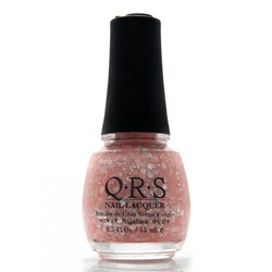 QRS Nail Lacquer - SOUTH BEACH 0.5 oz. - #614 (QRS614)