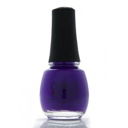 QRS Nail Lacquer - STARRY NIGHT 0.5 oz. - #424 (QRS424)