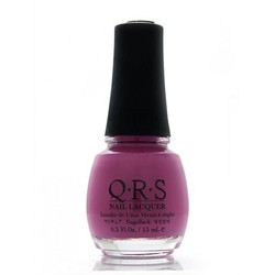 QRS Nail Lacquer - STRAWBERRY SMOOTHIE 0.5 oz. - #320 (QRS320)