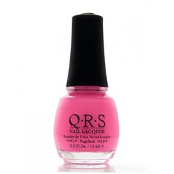 QRS Nail Lacquer - SWEET SIXTEEN 0.5 oz. - #326 (QRS326)