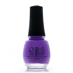 QRS Nail Lacquer - WATER NYMPH 0.5 oz. - #353 (QRS353)