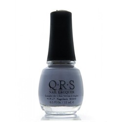 QRS Nail Lacquer - WINTER SHADE 0.5 oz. - #295 (QRS295)