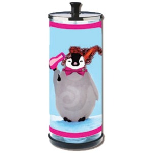 Sanitizing Disinfectant Jar No 4 Penguin Gal (551052602574)