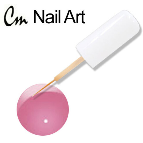 CM Nail Art - Light Purple 0.33 oz. (NA11)