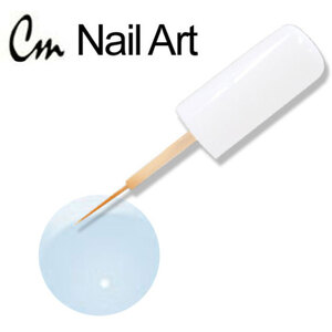 CM Nail Art - Baby Blue 0.33 oz. (NA33)