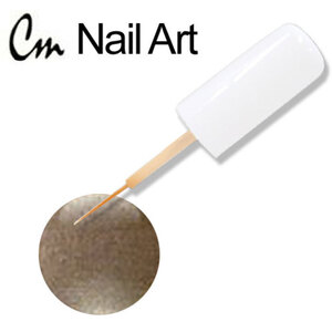 CM Nail Art - Metallic - Lead To Riches 0.33 oz. (NAM03)