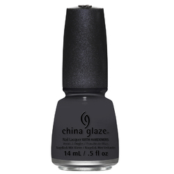 China Glaze Lacquer - Twinkle Collection - OUT LIKE A LIGHT 0.5 oz. (CG1342-TWINKLE)