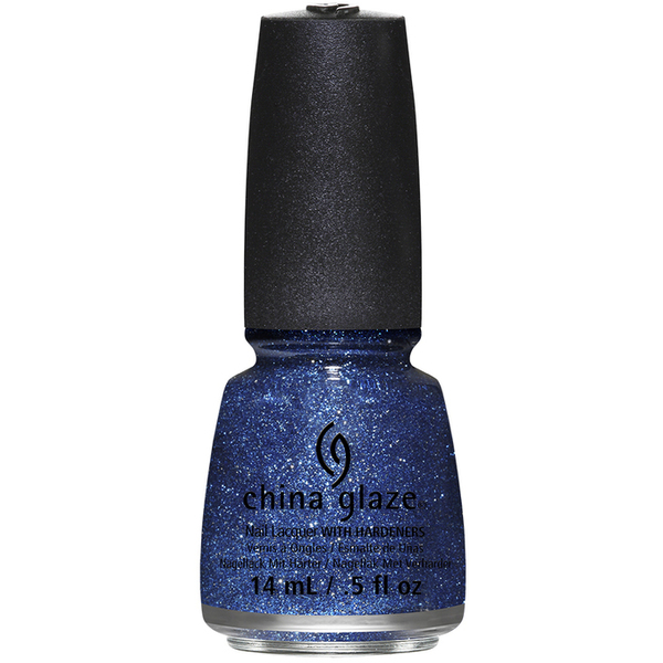 China Glaze Lacquer - Twinkle Collection - FEELING TWINKLY 0.5 oz. (CG1350-TWINKLE)
